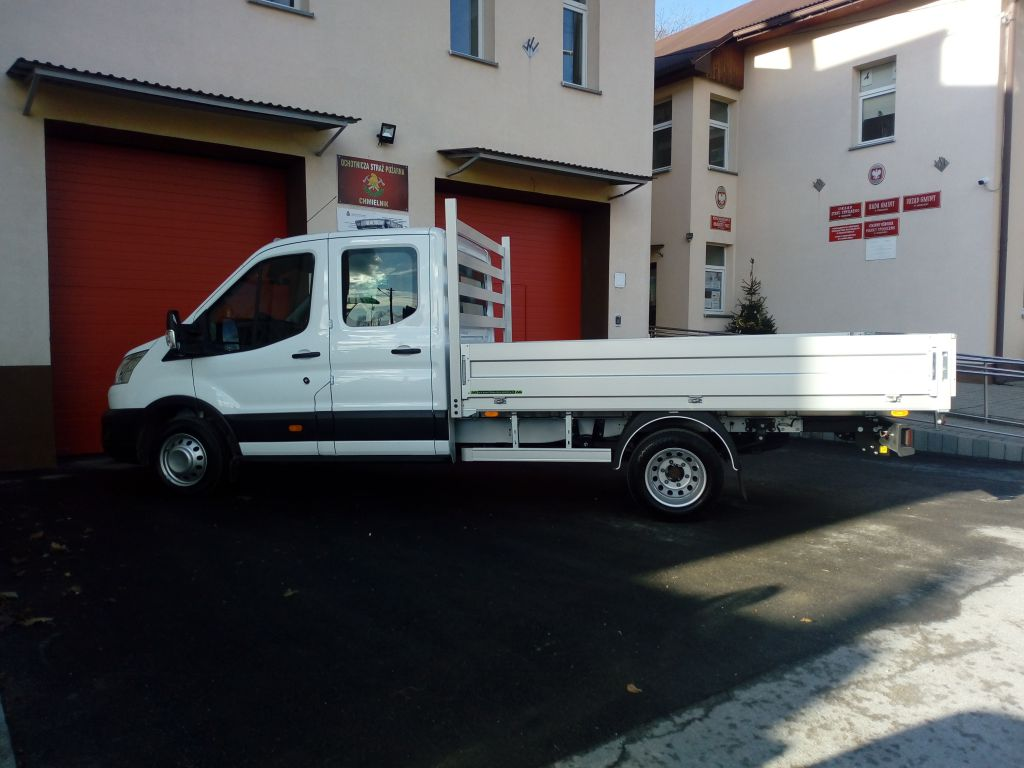 Ford Transit MCA